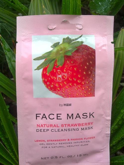 Les masques pour la personne belinda