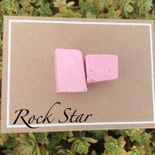 Savon solide Rock Star Lush