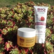 Masque detox vitamine et exfoliant doux confort bio beauté par Nuxe