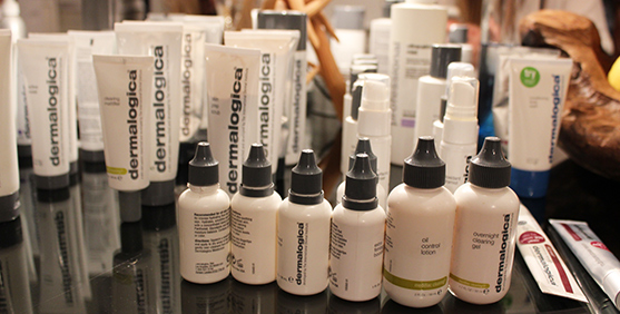 Salon by Katie Nat & Dermalogica