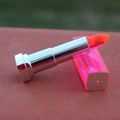 Color sensationnal popstick teinte tropical pink de Gemey Maybelline