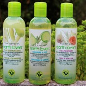The body shop gel douche earth lovers