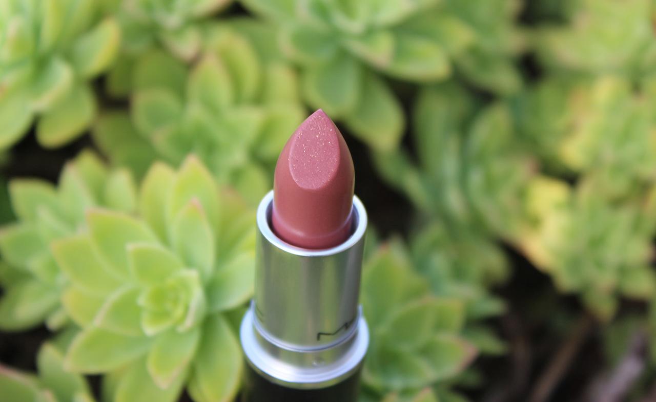 Rouge à lèvre Patisserie Mac