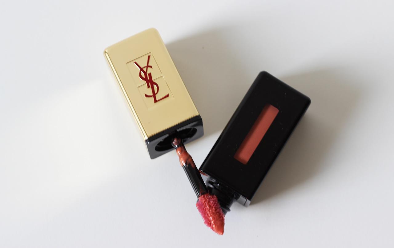 Yves Saint Laurent encre à lèvres