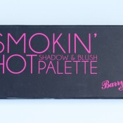 Palette Smoky eyes Barry M