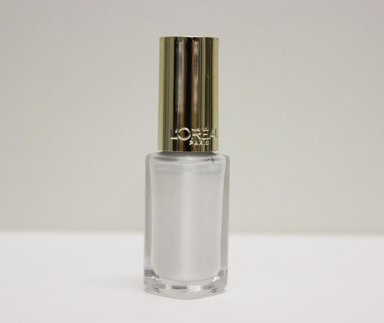 L'Oréal Chantilly Lace