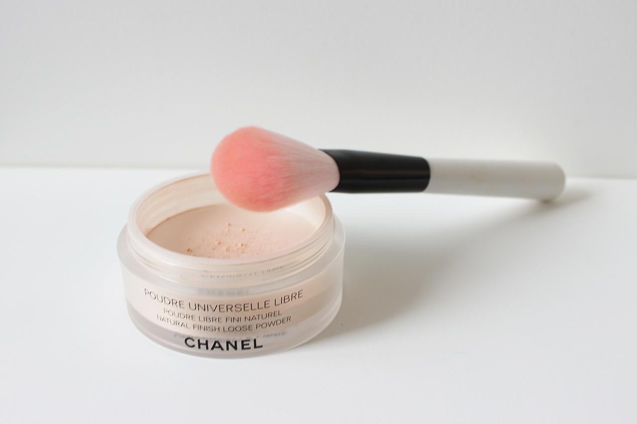 Poudre Universelle Chanel
