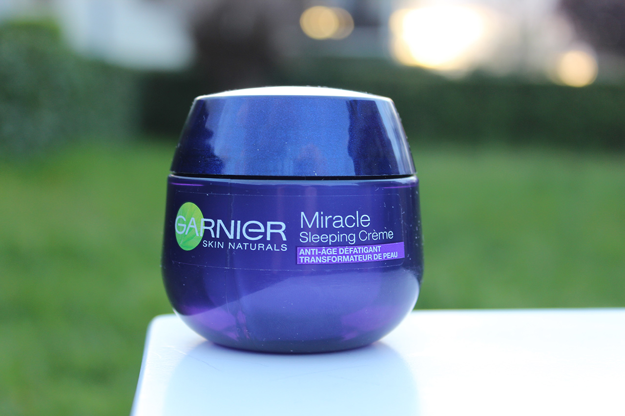 Miracle Sleeping Creme