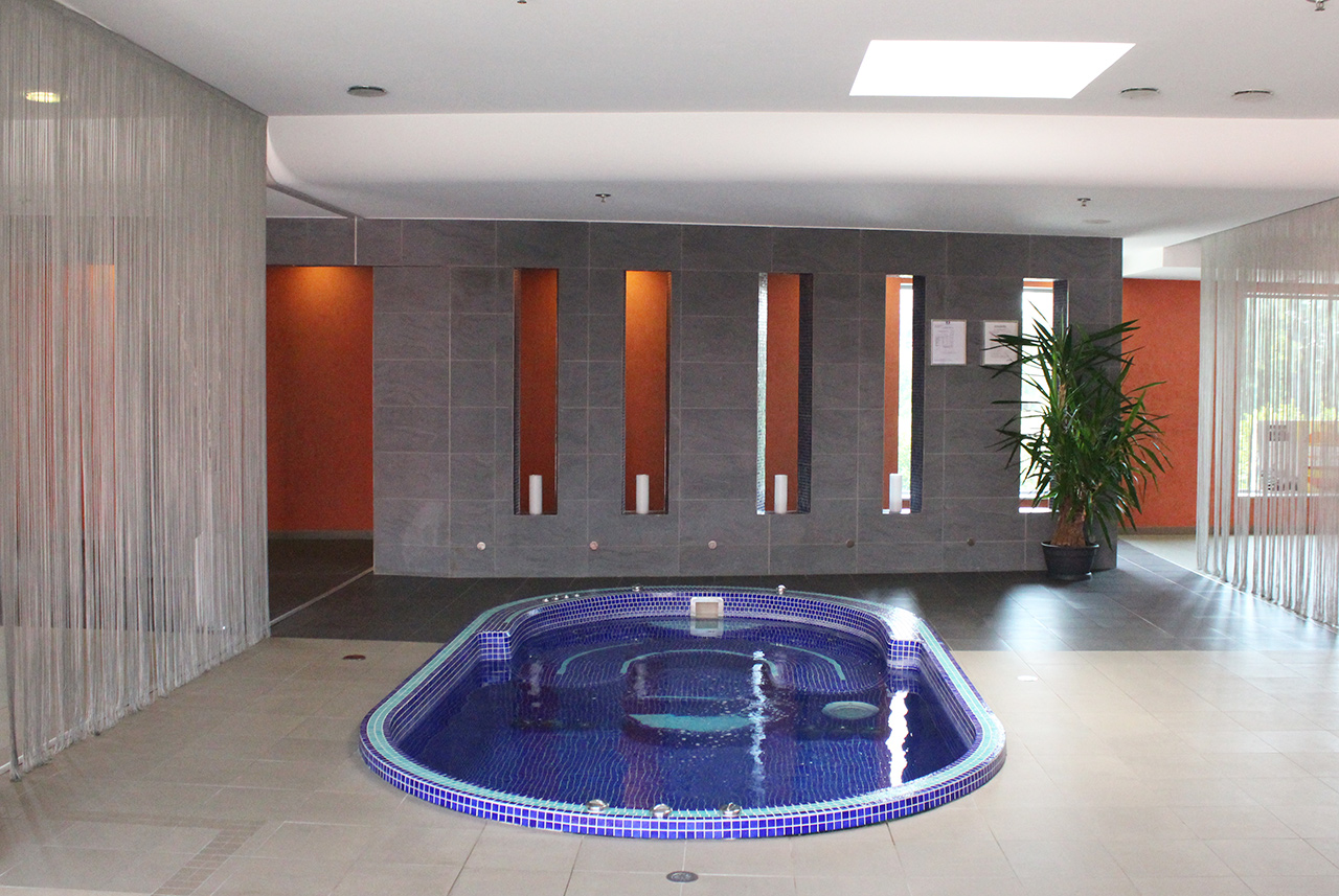 spa radisson blu