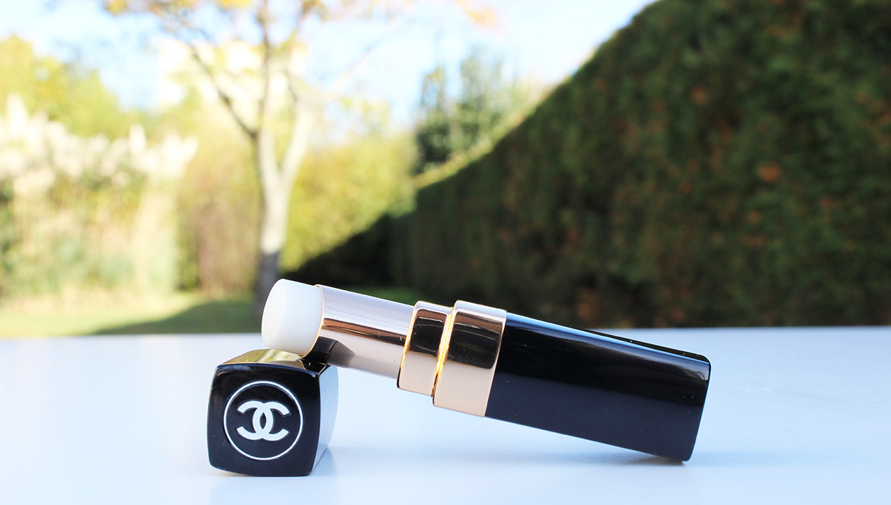 Baume réparateur Chanel Coco Shine
