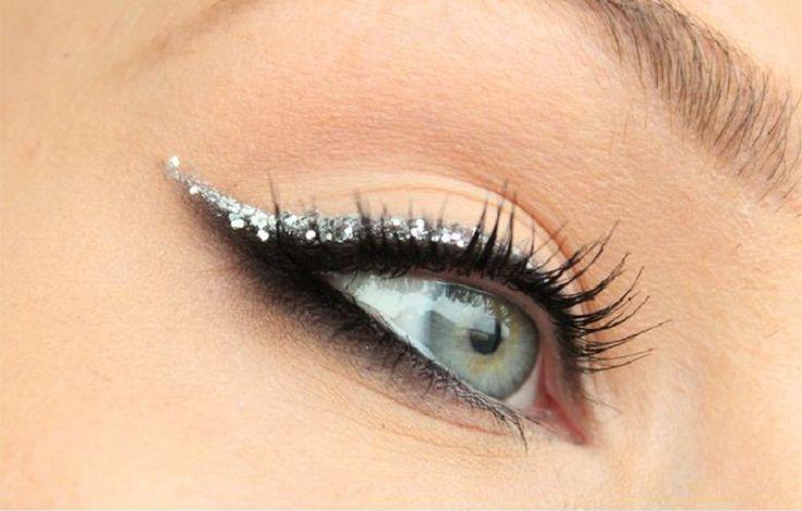 Pinterest-make-up-nouvel-an-ras-de-cil-liner-pailette-def