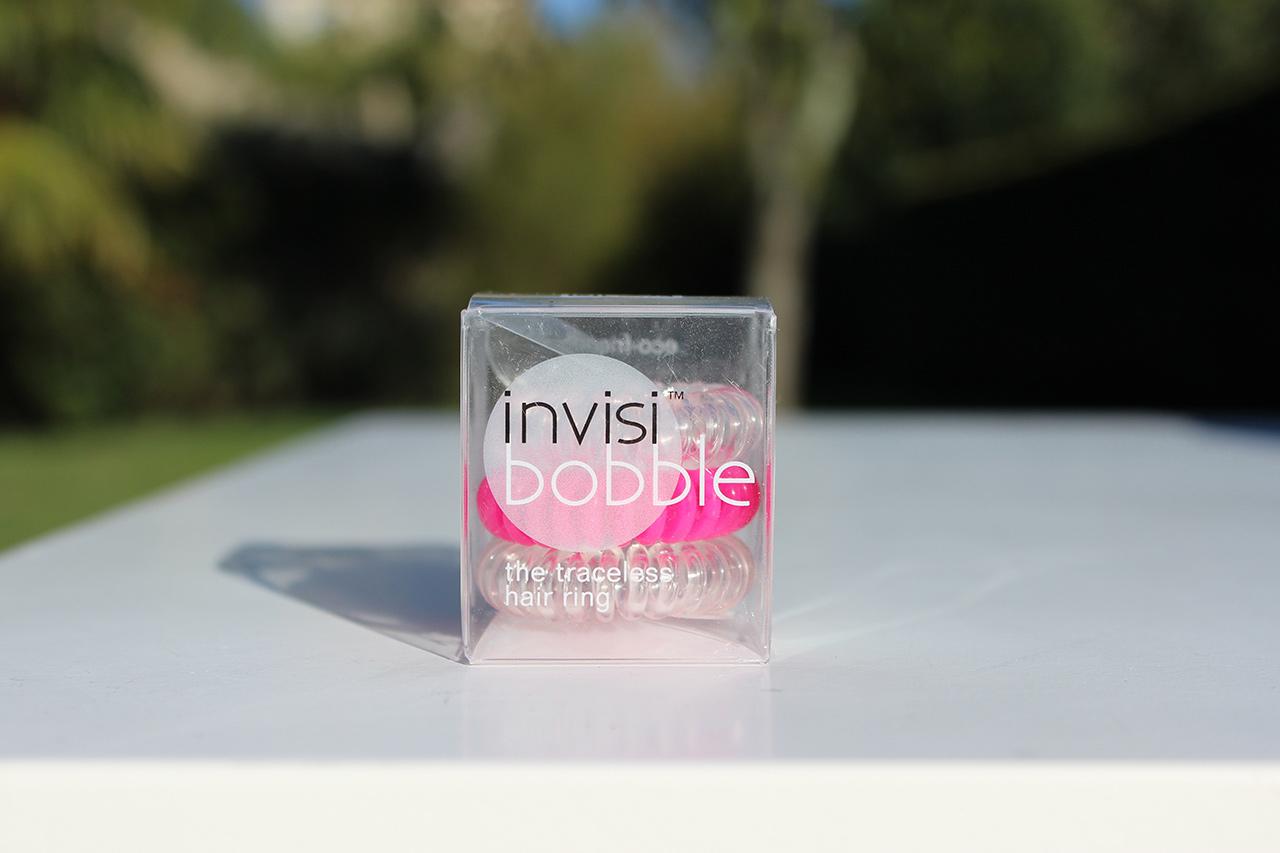 invisible bobble