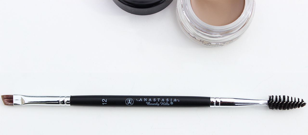 Dipbrow gel creme sourcil anastasia beverly hills