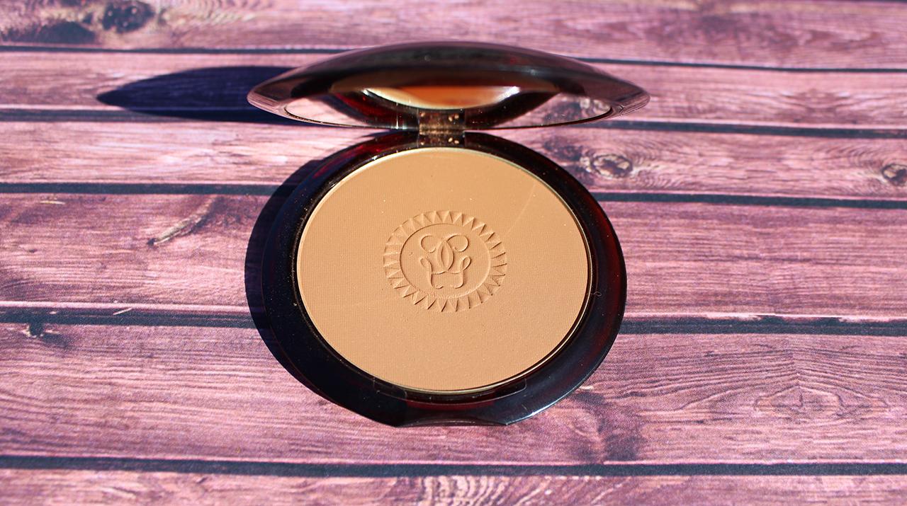 Poudre bronzante Terracotta de Guerlain