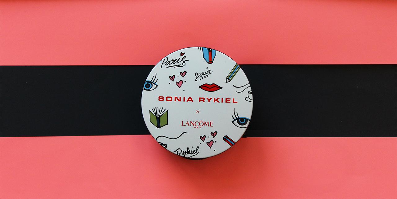 Cushion Blush Subtil Lancôme x Sonia Rykiel