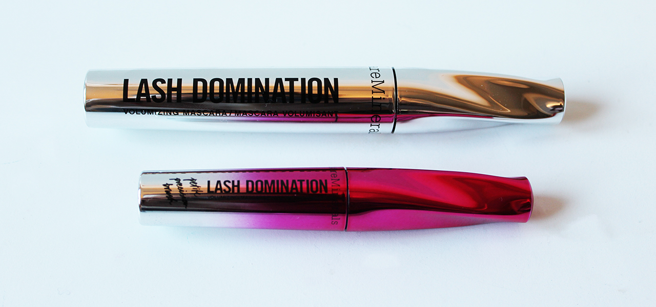 Mascara Bare Minerals Last Domination