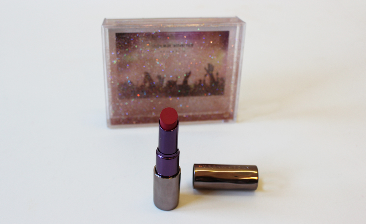 Urban Decay Rouge Revolution Catfight