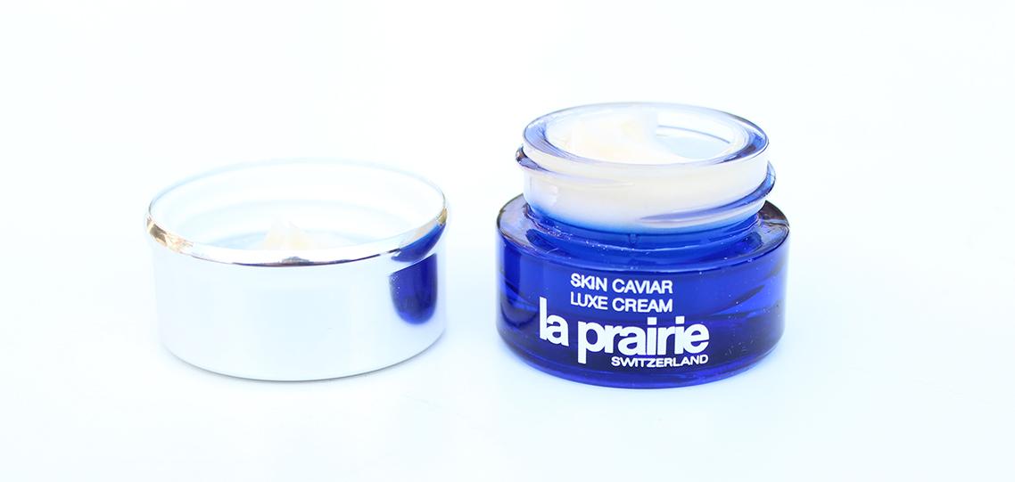 Froufrouandco-creme-caviar-la-prairie