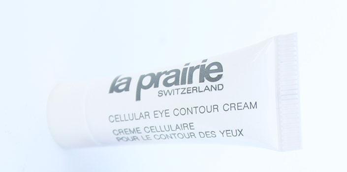 Creme yeux la Prairie