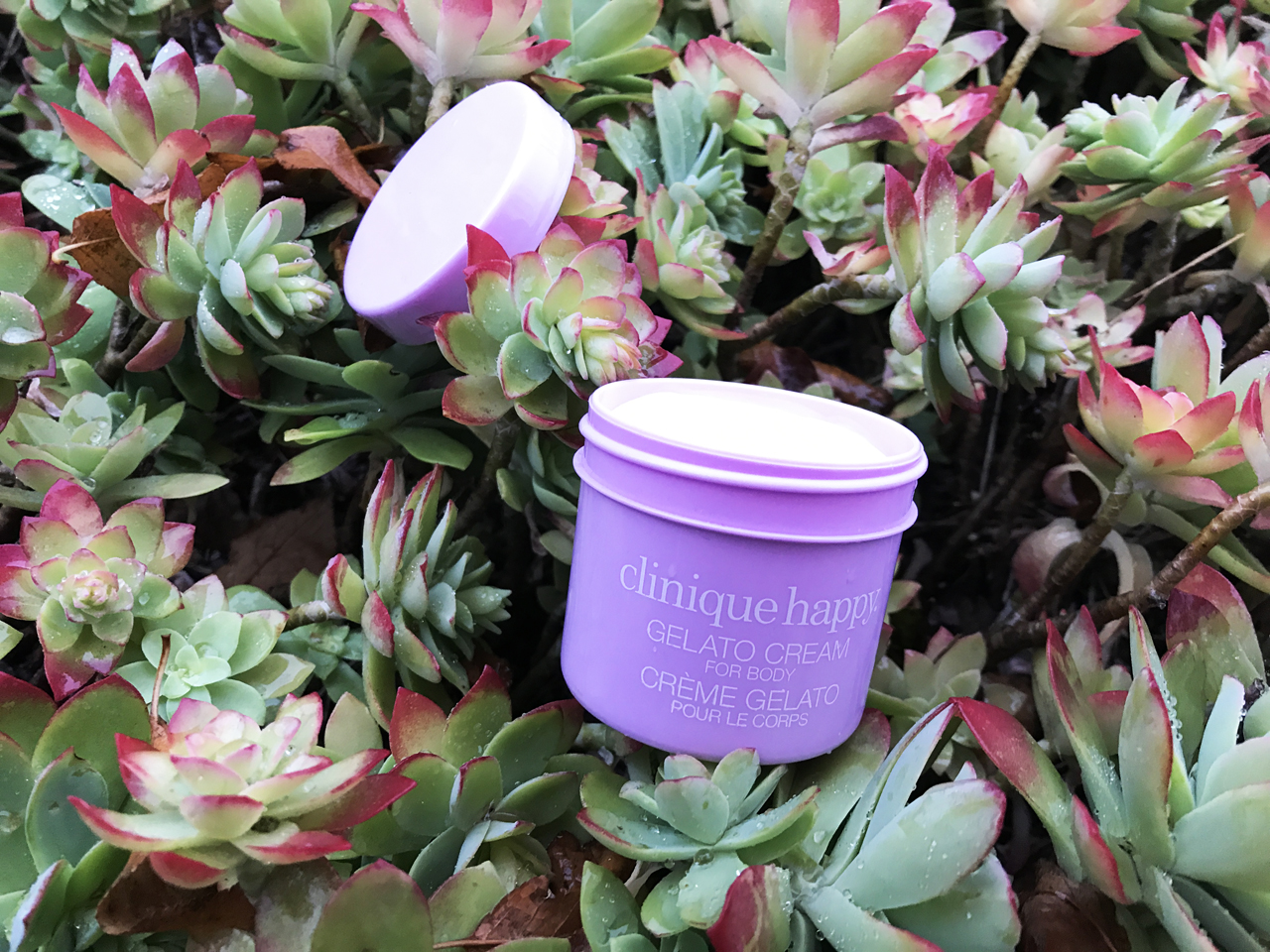 Clinique Gelato cream