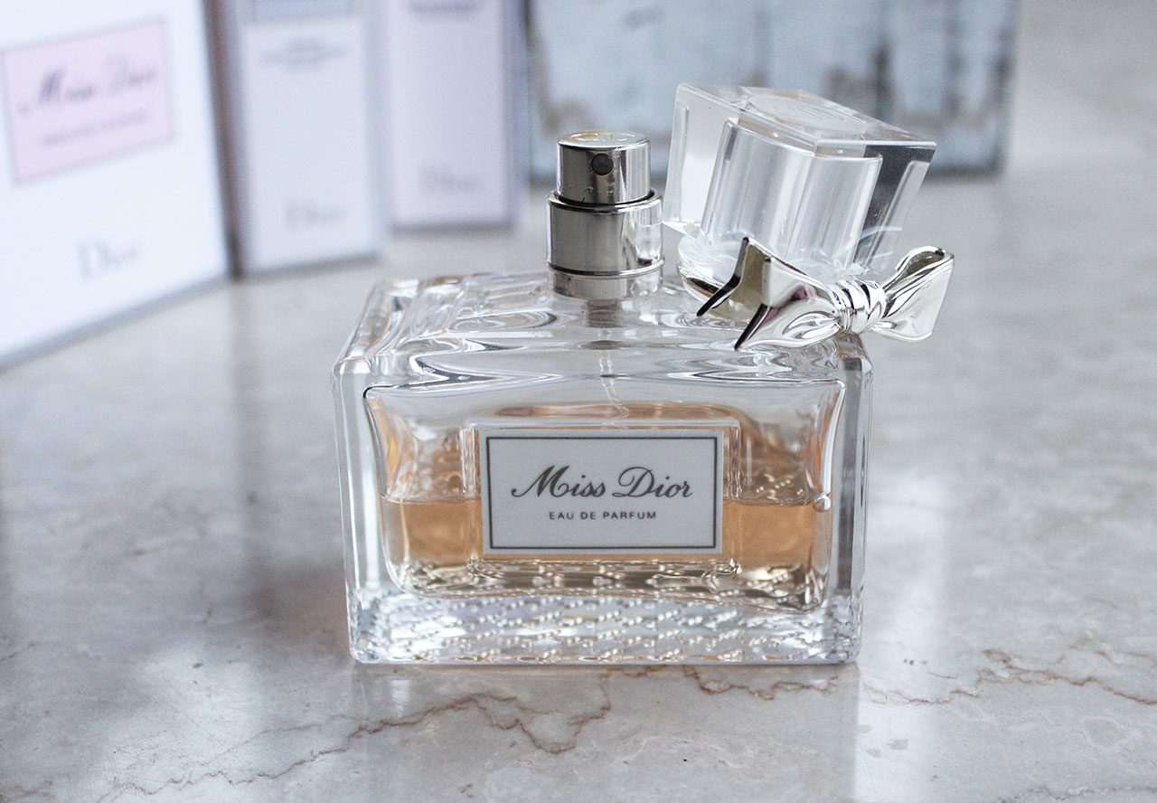 Miss Dior parfum