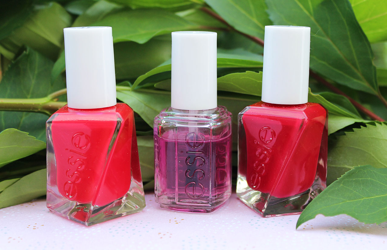 Vernis Essie couture top coat beauty marked et rue de la ruby