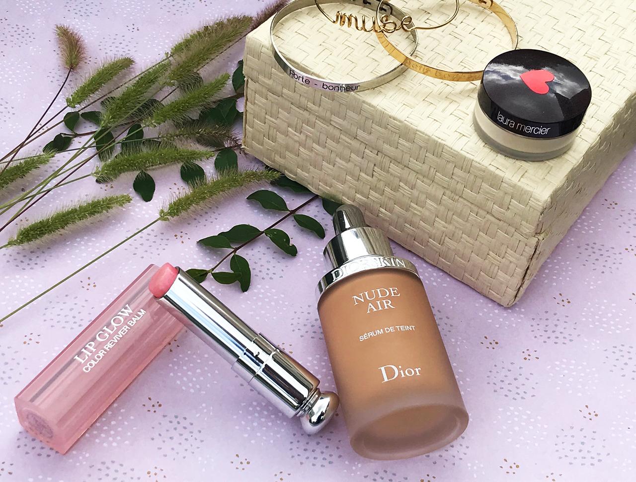 Fond de teint Dior Skin nude