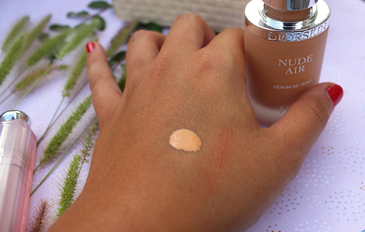 Dior skin air