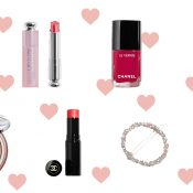 Inspirations Saint-Valentin